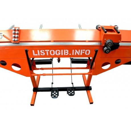 ЛИСТОГИБ ЛБМ-215